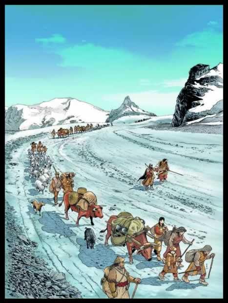 Néolithique ancien