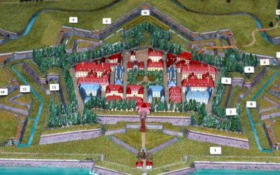 PLACE FORTE DE HUNINGUE – VAUBAN