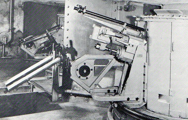 1903 CANON 7,5 CM