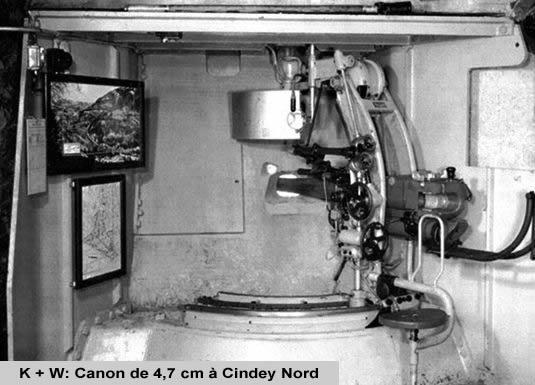 1937 CANON INF 4,7 CM BK 37