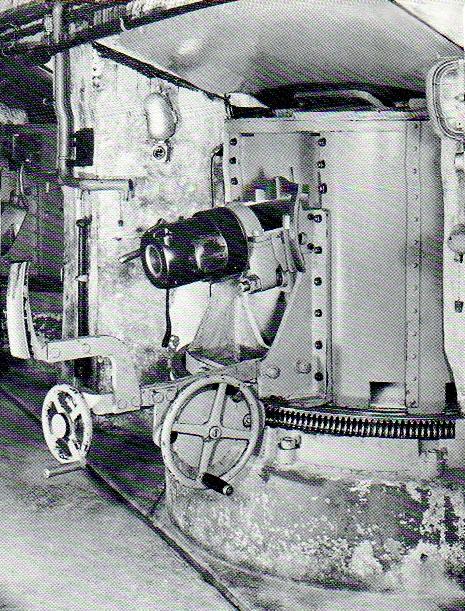 1879 CANON 8,4 CM
