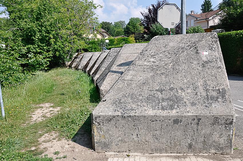 Sentier des Toblérones