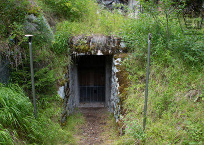Crestawald Dépot extérieur