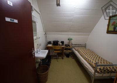 Chambre du commandant