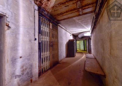 Accès au bloc et ascenseurs
