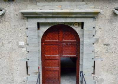 Fort de Bard