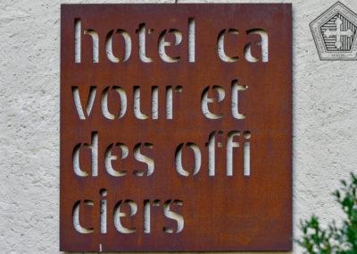 Hôtel Cavour