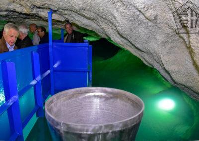 Sion - réservoir d'eau