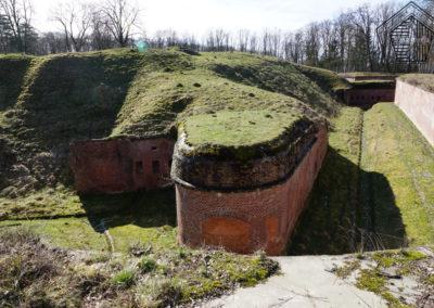 2019.03.17 - Ulm - Fort Oberer Eselsberg (11)