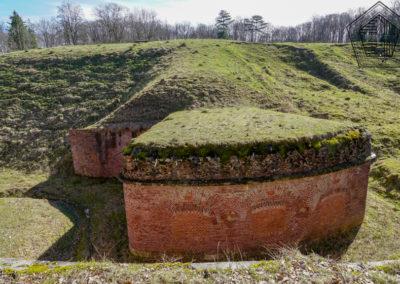 2019.03.17 - Ulm - Fort Oberer Eselsberg (14)