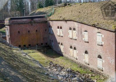 2019.03.17 - Ulm - Fort Oberer Eselsberg (4)