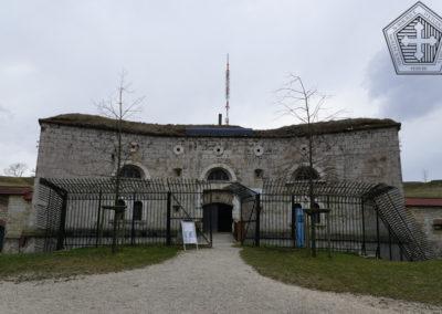 2019.03.17 - Ulm - Fort Oberer Kuhberg (1)
