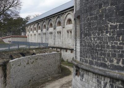 2019.03.17 - Ulm - Fort Wilhelmsburg (100)