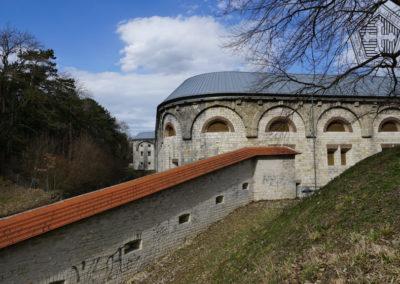 2019.03.17 - Ulm - Fort Wilhelmsburg (102)