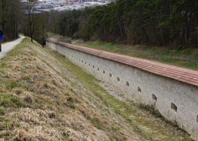 2019.03.17 - Ulm - Fort Wilhelmsburg (103)