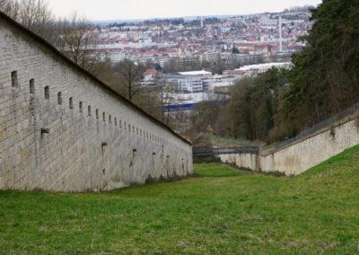2019.03.17 - Ulm - Fort Wilhelmsburg (105)
