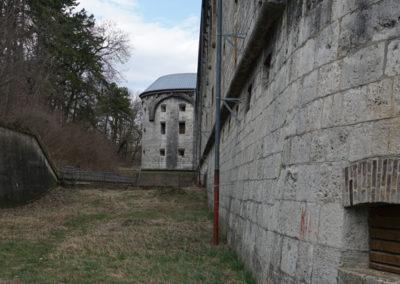 2019.03.17 - Ulm - Fort Wilhelmsburg (106)