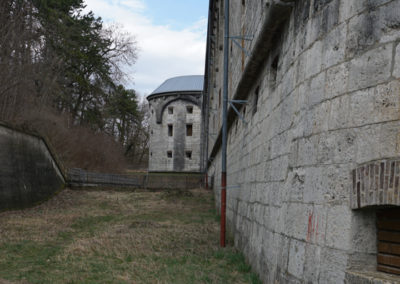 2019.03.17 - Ulm - Fort Wilhelmsburg (107)