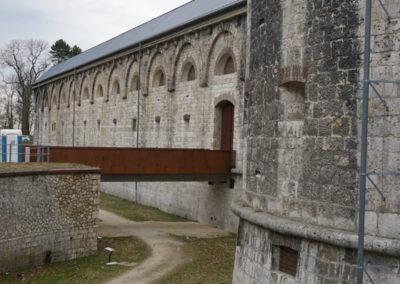 2019.03.17 - Ulm - Fort Wilhelmsburg (112)