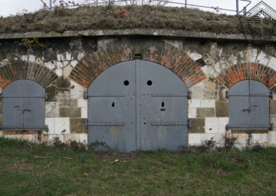 2019.03.17 - Ulm - Fort Wilhelmsburg (130)