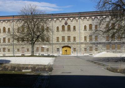 2019.03.17 - Ulm - Fort Wilhelmsburg (3)