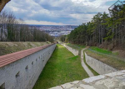 2019.03.17 - Ulm - Fort Wilhelmsburg (59)