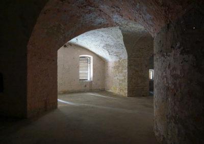 2019.03.17 - Ulm - Fort Wilhelmsburg (78)