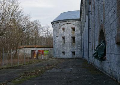 2019.03.17 - Ulm - Fort Wilhelmsburg (87)