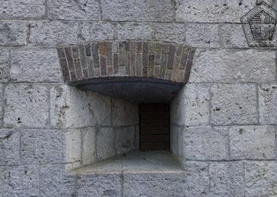 2019.03.17 - Ulm - Fort Wilhelmsburg (89)