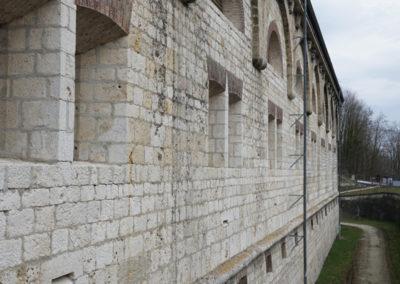 2019.03.17 - Ulm - Fort Wilhelmsburg (98)