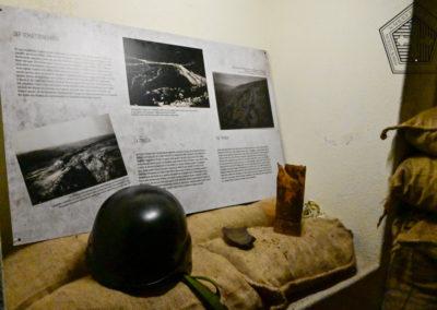 Association Bunker Museum