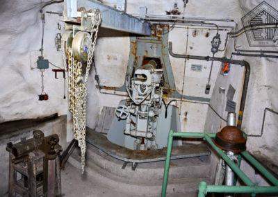 FOR TI Museo Militare Forte Mondascia Biasca
