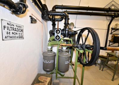 Vievola - Système de filtration