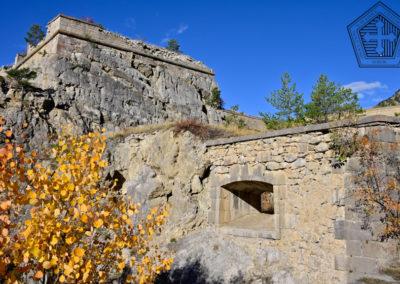 Fort des Trois-Têtes