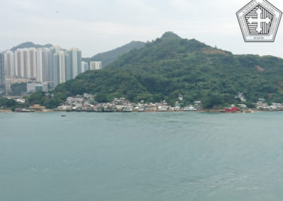 2016.10.17 -HK - Shau Kei Wan - Devil's Peak - Museum of Coastal Defense (8)