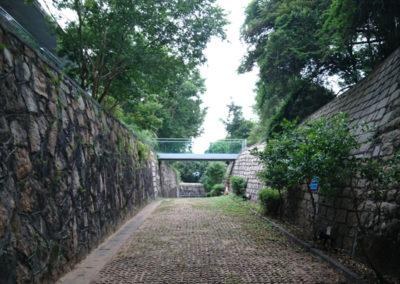 2016.10.17 -HK - Shau Kei Wan - Fort Lei Yue Mun - Museum of Coastal Defense (4)
