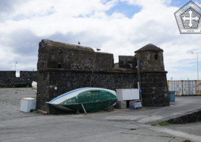 2018.07.23 - Vila Franca - Forte do Tagarete (1)