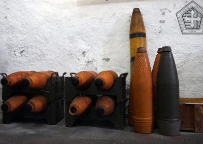 Acores - Punta Delgada - Forte de São Brás (11)