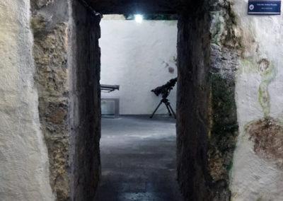Acores - Punta Delgada - Forte de São Brás (15)