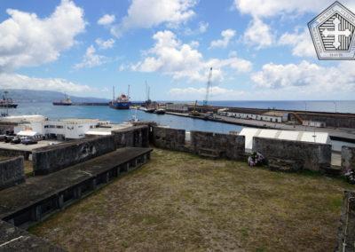 Acores - Punta Delgada - Forte de São Brás (16)
