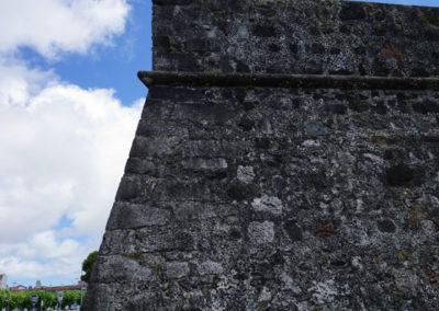 Acores - Punta Delgada - Forte de São Brás (17)