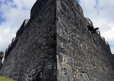 Acores - Punta Delgada - Forte de São Brás (18)