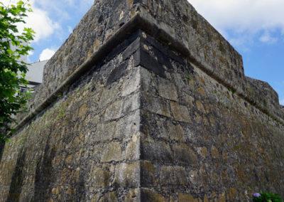 Acores - Punta Delgada - Forte de São Brás (2)