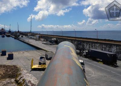 Acores - Punta Delgada - Forte de São Brás (23)