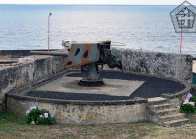 Acores - Punta Delgada - Forte de São Brás (24)