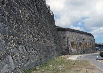 Acores - Punta Delgada - Forte de São Brás (26)