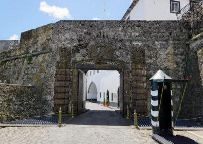 Acores - Punta Delgada - Forte de São Brás (29)