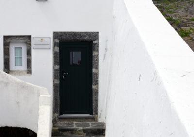 Acores - Punta Delgada - Forte de São Brás (4)