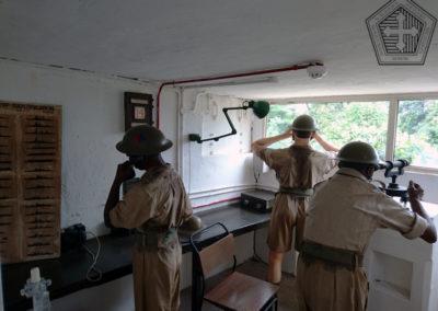 Batterie de 6-Inch BL Mk VII (8)