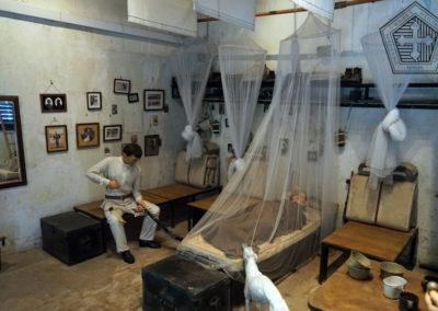 Vie dans le fort (2)
